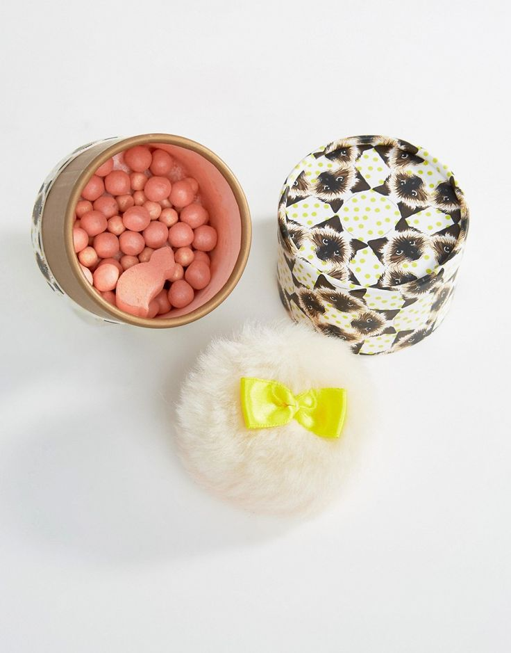 Image 3 of Paul & Joe Limited Edition Cat Cheek Color - Chill in the Air
