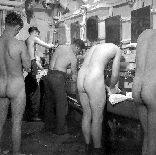 homemade photos of naked military guys