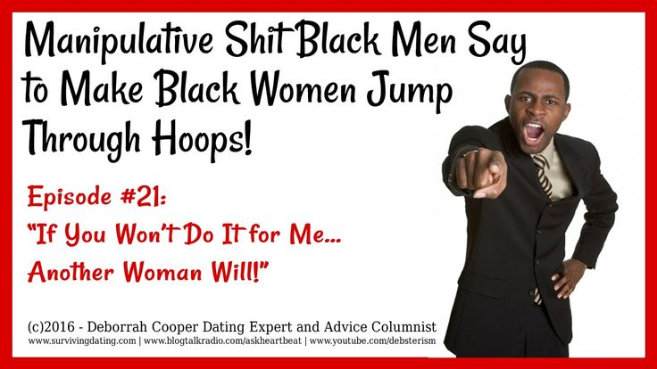 Are you dating a manipulative woman