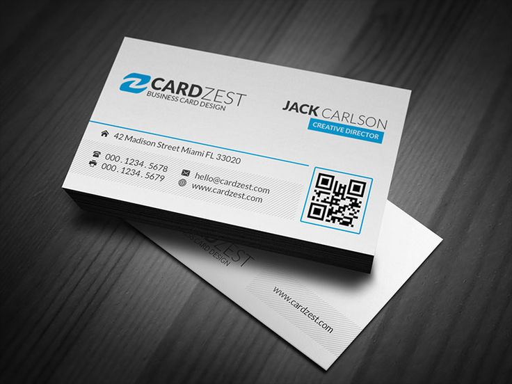 Best Free Business Card Templates Images On Pinterest Free - Free templates business cards