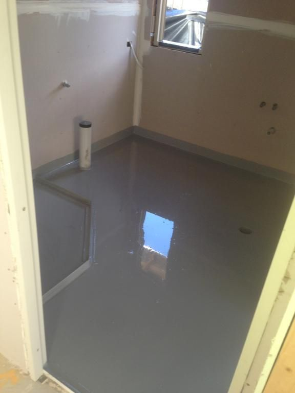 We will be your waterproofing hero..