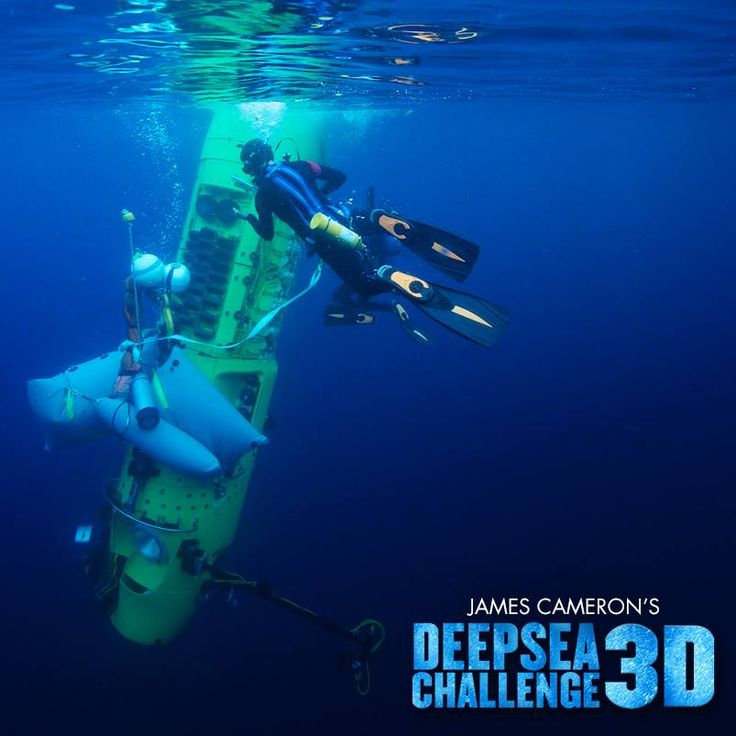 James Cameron's Deepsea Challenger - Most Expensive Submarines: James Cameron's Deepsea Challenger - Rich and Loaded