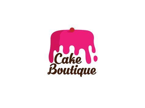 Logo de pastelería artesanal sobre diseño, la materia prima mas importante es el foundant por lo que lo ponemos como elemento principal con el color magenta, la tipografía es cafe refiriendose al chocolate, por que? a quien no le gusta el chocolate? y com…
