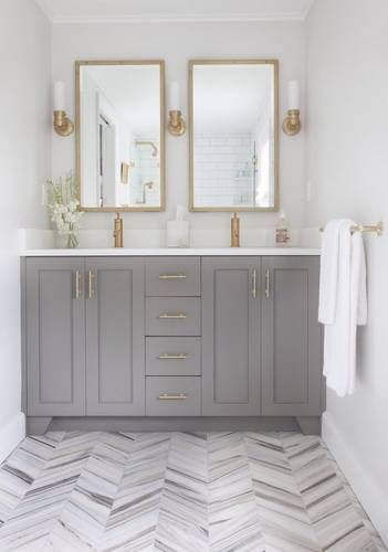 The Best Bathroom Paint Colors (other Than White!) Part 59