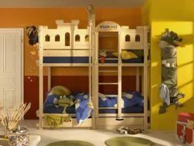 Etagenbetten Sind Eine Kluge Und Platzsparende Lösung Für Ihr Kinderzimmer  Interieur, Wenn Sie Zwei Oder Mehr Kinder Haben. Etagen Betten Für Große  Familien