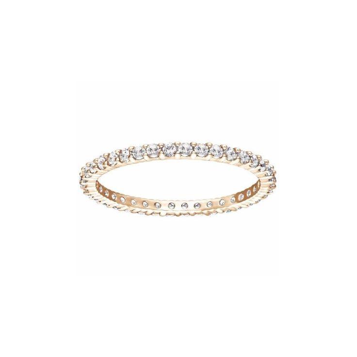 Une jolie bague pour brillez le soir du 31 ! #bague #carador http://bijouterie-carador.com/bijoux-marques/swarovski/swarovski/-bague-swarovski-vittore-5095329-7348.html