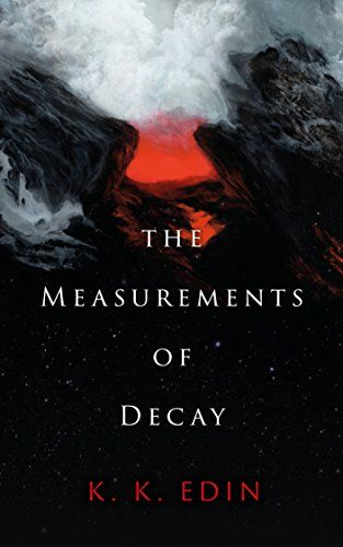 The Measurements of Decay : K. K. Edin The Measurements of Decay In the far future, Earth's nearby star systems have been colonized. Outfitted with a device that allows them to escape into hallucinations at will, people spend most of their time withdrawn into their own minds. Tikan Solstafir, a renegade who refuses the illusory life e... https://whizbuzzbooks.com/the-measurements-of-decay-k-k-edin/?utm_source=SNAP&utm_medium=nextscripts&utm_campaign=SNAP_WB&utm_