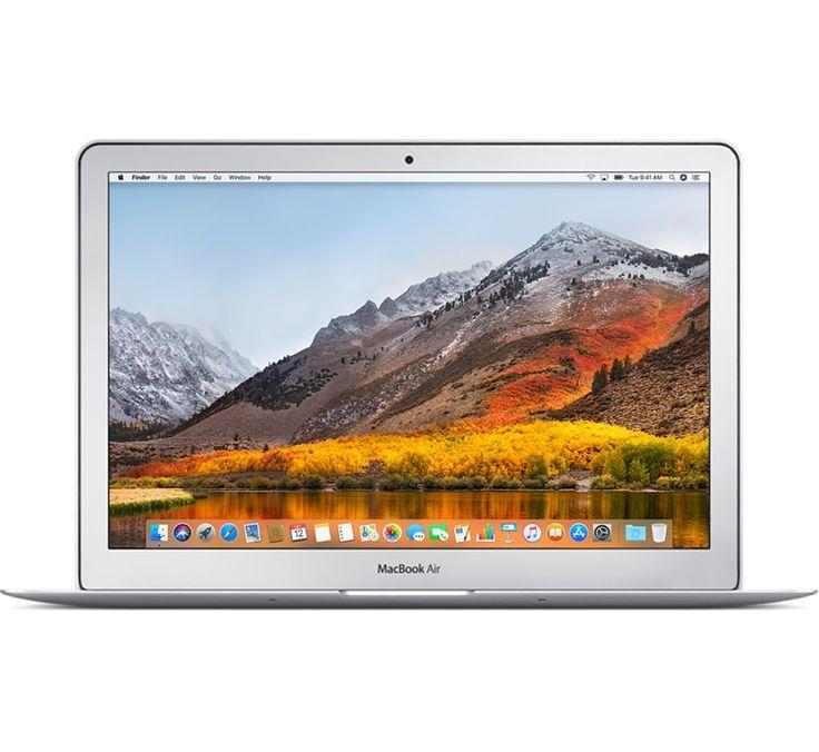 Wähle dein MacBookAir und passe es so an, wie du willst. Sieh dir das MacBookAir im Detail an und kauf es noch heute online.