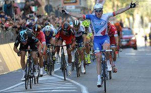 The fine line between bending cycling's rules and breaking them