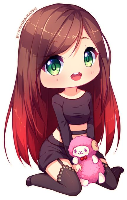 Colored crayon chibi commission for Tiny-Pika Last two chibis <33 I loved doing the twitter one xD the idea is so cute! (given by her!) Related: //sorry I have been forgetting to post things&nbs...