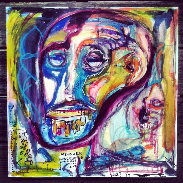 72 best images about Neo Expressionism on Pinterest