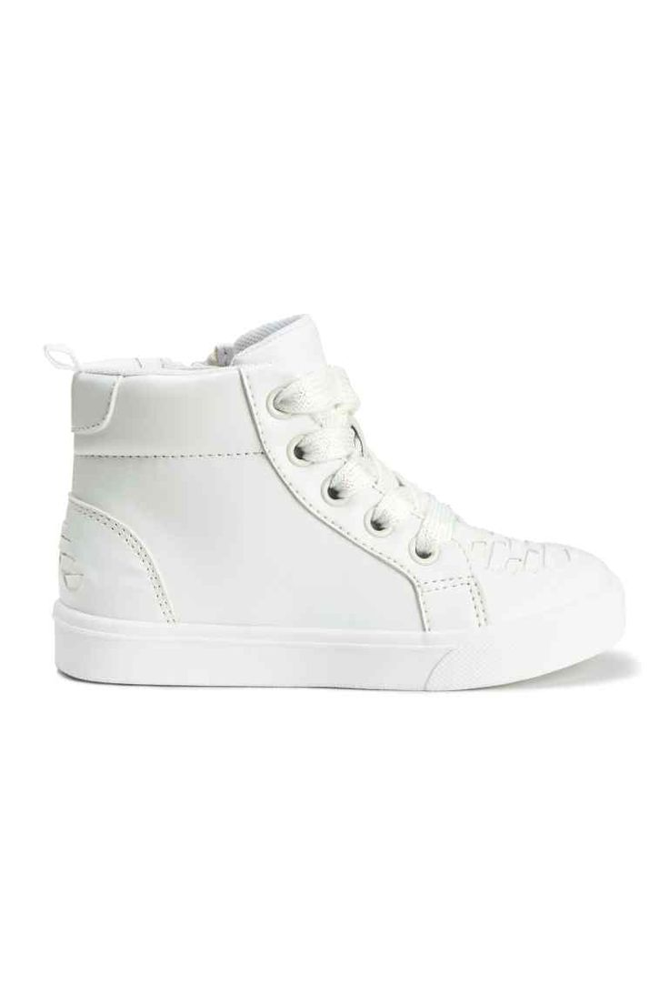Hi-top trainers | H&M
