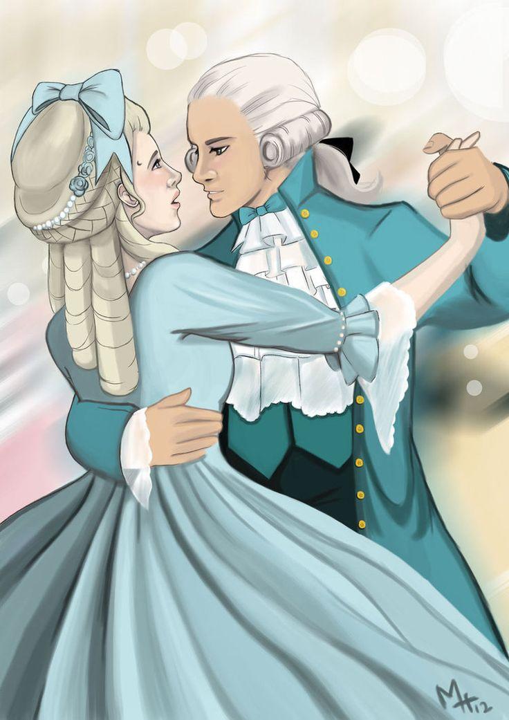 Gideon and Gwendolyn
