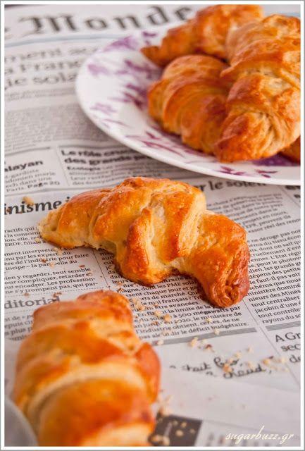 Francais croissant!