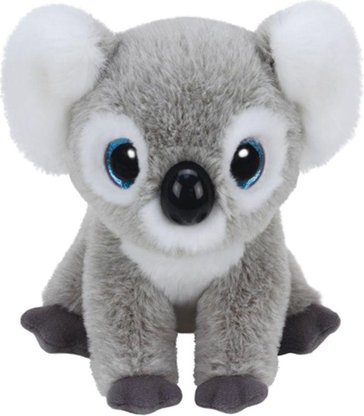 Ty Glubschi Beanie Boo´s peluche Koala Kookoo 15 cm 42128