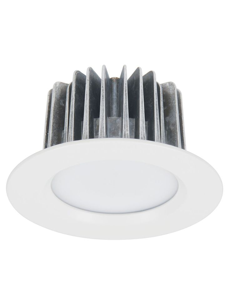 LEDlux Infinity Maxi Dimmable White Downlight Kit in Cool White