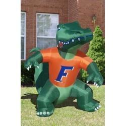 University of Florida Gators Huge Inflatable Mascot Yard Blow Up