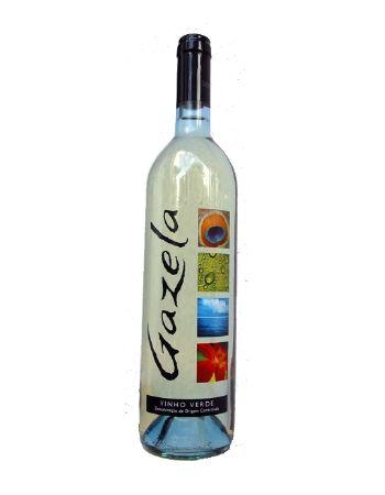 Vinho Verde português, muito bom