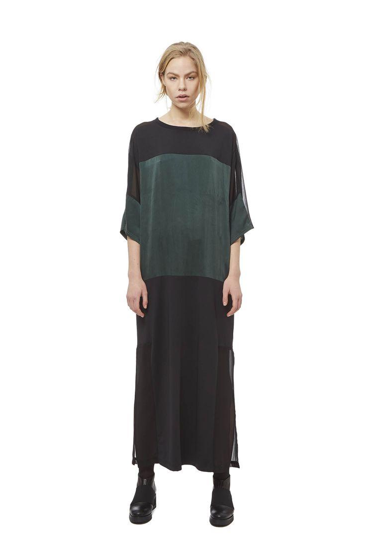 ETOILE Long Dress