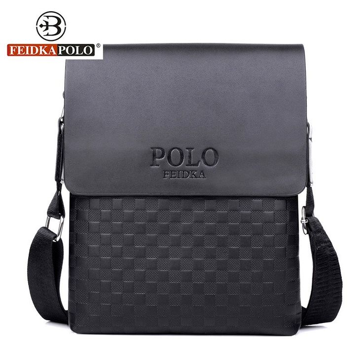 Men's Fashion - Accessory Polo satchel - LIMITED SUPPLY AVAILABLE!