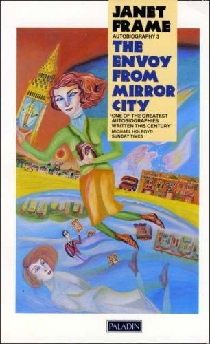 Envoy from Mirror City - Google Search