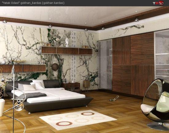 rapsodi modern MOBİLYA MARKALARI OFİS mobilyaları GRUBU ofis mobilya - MODERN YATAK ODASI TAKIMLARI