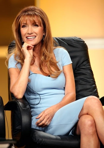 Jane Seymour, age 58