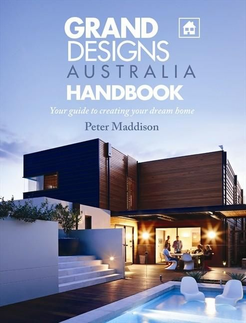 Grand Designs Australia Handbook NEW | eBay