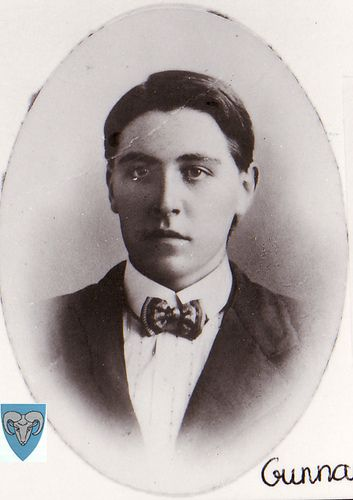 Gunnar Endreson Søyland | Flickr , my great grandfathers brother