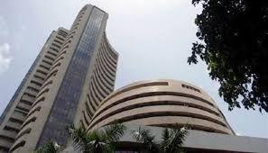 Trade Bizz: Market Live: Sensex falls 100 points, Nifty below 10450, PSU bank stocks trade lower