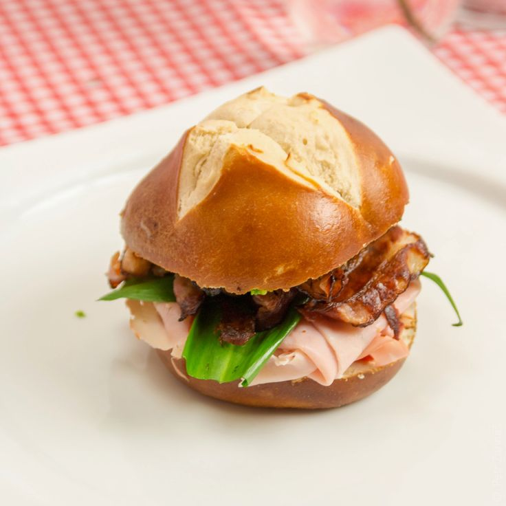 Z ghetta blog: Sandwich match