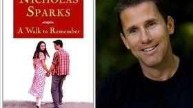 All Time Best Romantic Novels 33 A Walk to Remember