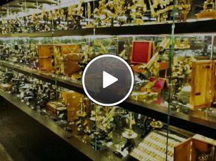 Technika bemutatkozó videó
