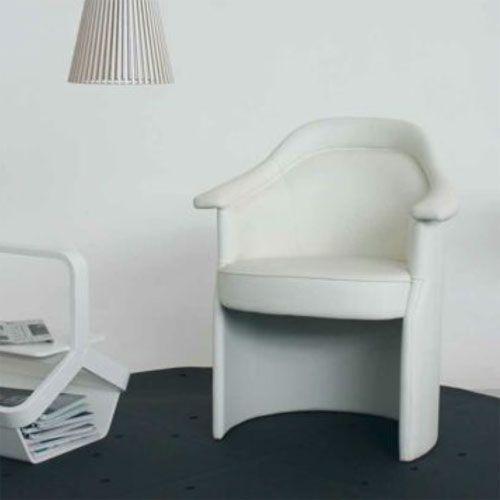 Poltrona Consulenza - design Luigi Caccia Dominioni- L'abbate