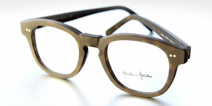 Eyewear for men - Heiko by Heiko