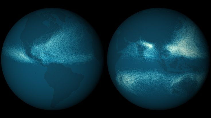 170 years of hurricanes on a dark and stormy map!  via wired