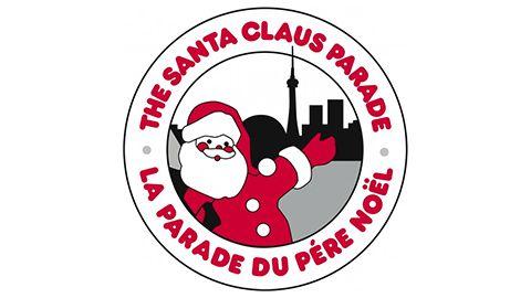 The Santa Claus Parade - Sunday Nov 16th 2014