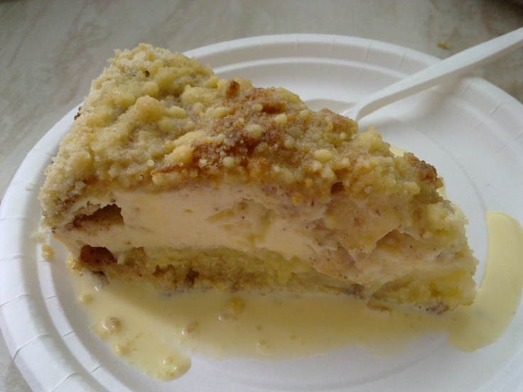 Kanelitytön kakkuparatiisi: Omena-ansa. Youll be trapped...