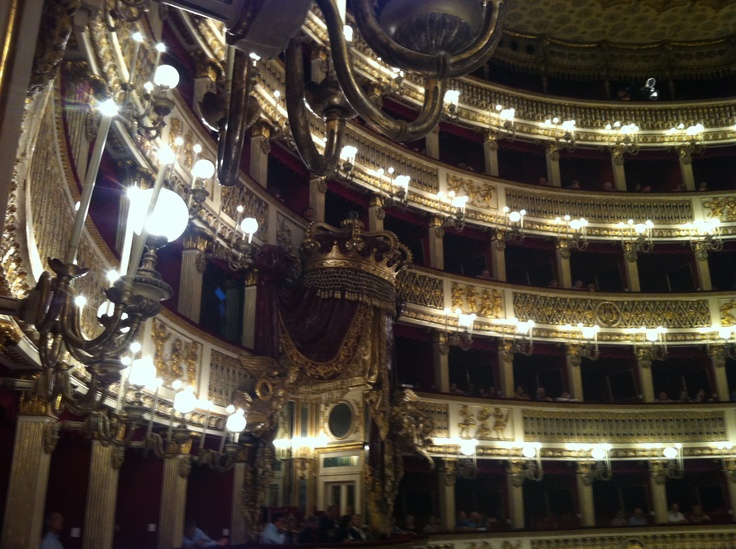 Teatro SanCarlo
