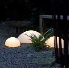 Mimo Pack, set med 3 storlekar lampor