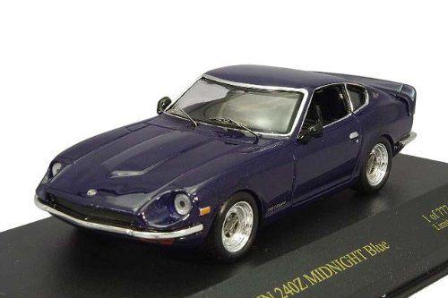 ジール 1/43 ダットサン 240Z ミッドナイトブルー キッドボックス http://www.amazon.co.jp/dp/B0062FGYBQ/ref=cm_sw_r_pi_dp_8eOZtb0NMQTS0AP5