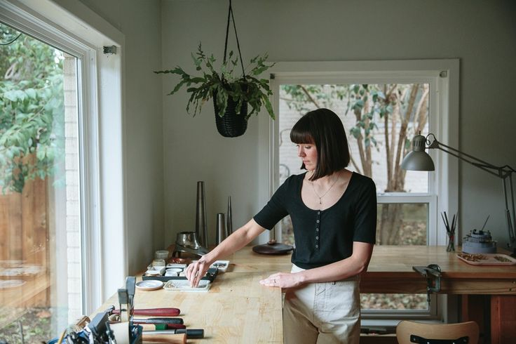 Artisan Spotlight | Ellen Mote | Magnolia Market | Chip & Joanna Gaines | Waco, TX