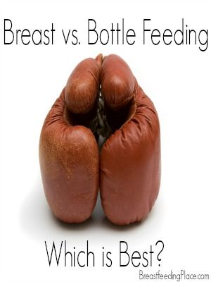 breast vs bottlefeeding essay Find and download essays and research papers on breastfeeding vs bottle feeding.