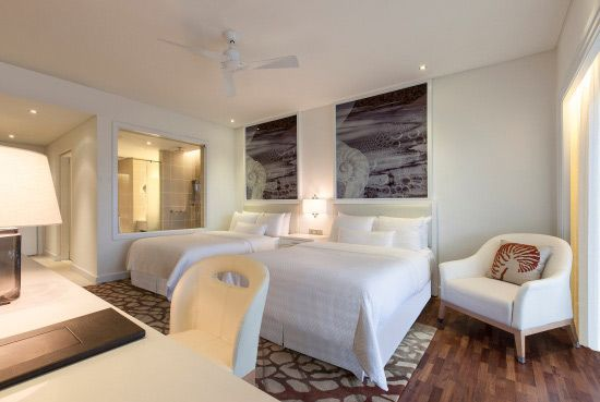 5 Star Hotel in Langkawi | Superior Room | The Westin Langkawi Resort & Spa
