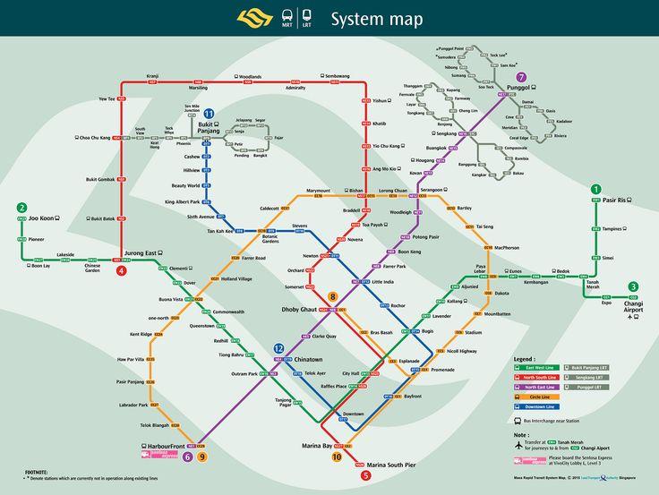 Get it Now   Singapore Tourist Pass