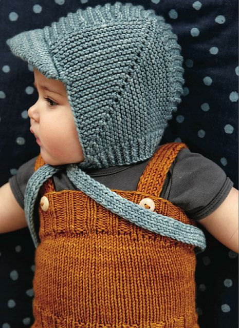 Misha * Puff. I'm pretty sure I need to make both of these for the next baby I have!