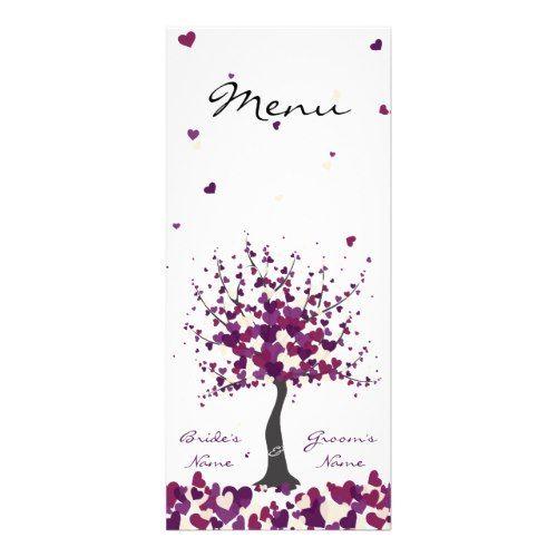 The 25+ best Purple heart menu ideas on Pinterest Purple drinks - Menu Word Template
