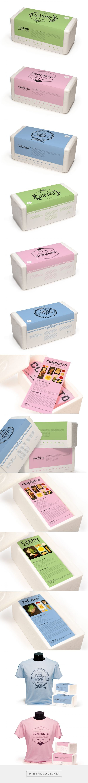 Gastrocamisetas 2016 - Packaging of the World - Creative Package Design Gallery - http://www.packagingoftheworld.com/2016/08/gastrocamisetas-2016.html