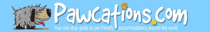 Pawcations.com - Pet Friendly Accommodations