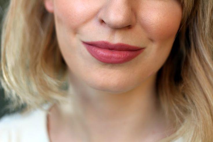 Charlotte Tilbury Pillow Talk Lip Cheat Zoe Newlove